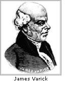 James Varick